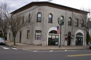 Here is an example of a building that was purchased with a no doc Loan in NJ