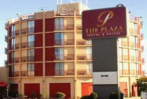 The Plaza Hotels& Suites 201N 17Th Ave Wausau, Wisconsin 54401