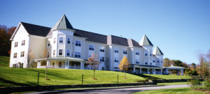 Here is an example of an assisted living facility we refinanced.