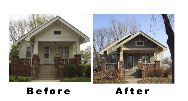 Fix and flip build commercial mortgage unlimited llc for House flips before and after