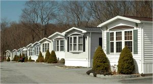 SBA Funding available for mobile home parks nationwide