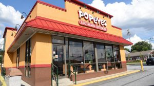 Here is an example of a Popeyes we are currently refinancing in Illinois for the second time. First time was with Hard Money to renovate. Now we refinance into a long term no doc loan 7.6% Rate 5 year ARM 30 am